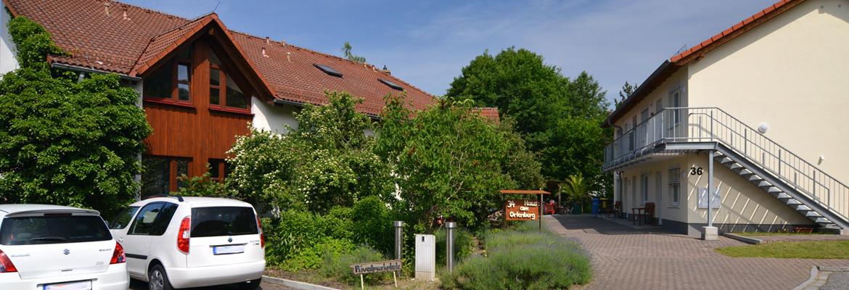 Haus am Ortenberg