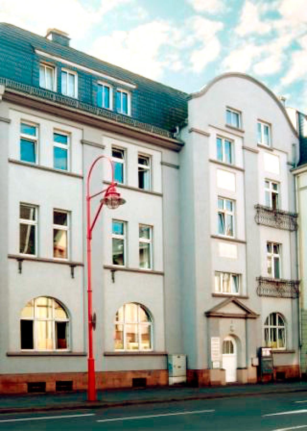 Psychosoziale Kontakt- und Beratungsstelle Marburg