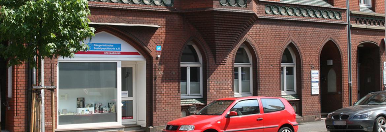 RPK Marburg