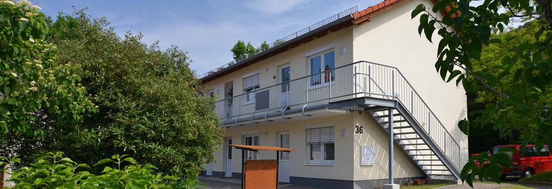 Appartementgebäude