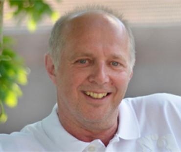 Nach 32 Jahren geht Michael Kessler in den Ruhestand