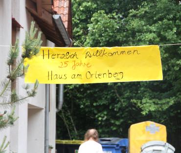 25 Jahre Haus am Ortenberg