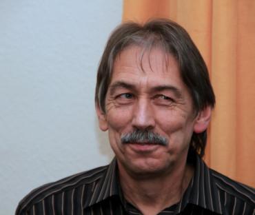 Rainer Burgey: Nach 33 Jahren in den Ruhestand