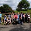 Wanderung von Marburg nach Oberrosphe