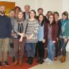 Besuch von der Uni Darmstadt