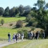 Auf dem Hugenotten- und Waldenserpfad von Frankenberg nach Asel/Edersee