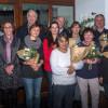 Ehrung langjähriger Mitarbeiterinnen und Mitarbeiter der Bürgerinitiative Sozialpsychiatrie e.V. (BI)
