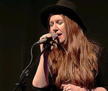 Marburger Bündnis gegen Depression präsentierte Konzert mit Marie-Luise Gunst