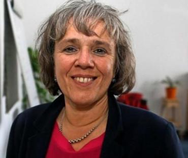 Martina Heide-Ermel – Gestalterin mit Herz und Mut