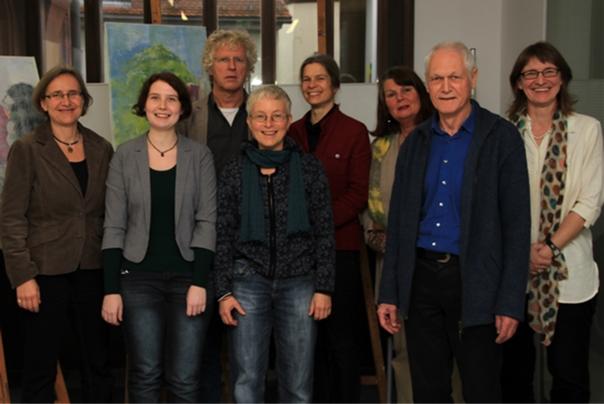 Marburg Allianz für Menschen mit Demen