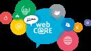 webC@RE Logo