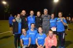 Die BI beim Nachtmarathon in Marburg
