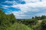 Wanderung auf dem Hugenottenpfad