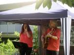musikalisch Unterhaltung Haus am Ortenberg