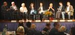 Podiumsdiskussion der Direktkandidaten der im Hessischen Landtag vertretenen Parteien